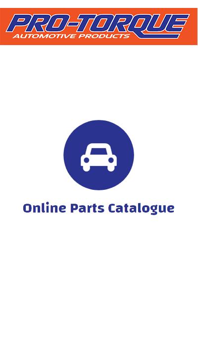 Catalogue - ProTorque Automotive Products